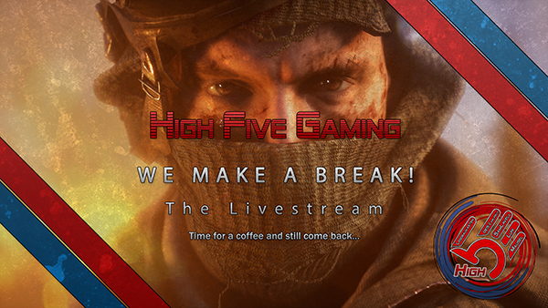 HighFiveGaming_Break