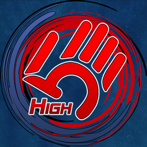 High Five Gaming_new